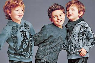Джемперы и водолазки для мальчиков