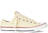 Кеды Converse All Star Low Молочные, фото 1