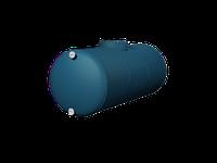 Резервуар для ГСМ 8 куб.м