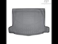 Коврик в багажник Honda Civic 5D IX (12-) полиур.