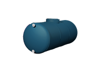 Резервуар для ГСМ 25 куб.м