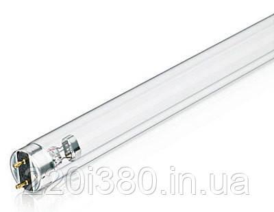 Лампа DELUX T8 30W G13 бактерицидная
