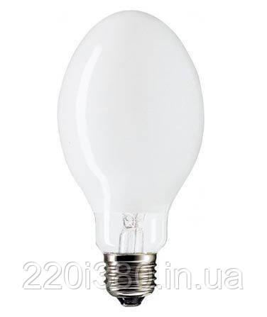 Лампа PHILIPS ML 250W E27 SLV/12 ртутно-вольфрамовая