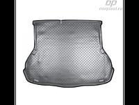 Коврик в багажник Hyundai Elantra (MD) SD (11-) полиур. (NORPLAST)