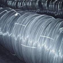 Проволка пружинная 0.2-5 сталь 65Г або 70 стальная