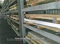 Лист нержавеющий AiSi 304 4мм (1,5х3) 2В