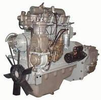 Дизельний двигун д245.9 — 402