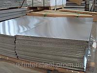 Листы алюминия АМГ3м 8х1250х2500мм
