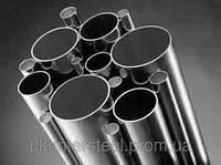Алюминевые трубы  40х8х3000