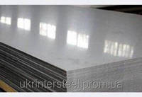Листы нержавеющие 10Х17Н13М2Т в ассортименте