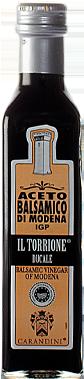 Бальзамический уксус Aceto Balsamico di modena Il Torrione Ducale 0,5 л.