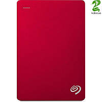 """HDD ext 2.5"""" USB 4.0TB Seagate Backup Plus Portable Red (STDR4000902)"""