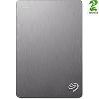 "HDD ext 2.5"" USB 4.0TB Seagate Backup Plus Portable Silver (STDR4000900)"