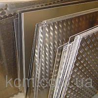 Алюминиевый лист квинтет 4 (1500х3000мм) 1050 А Н2