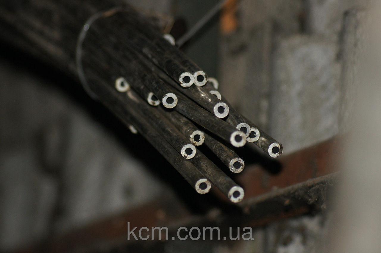 Труба алюминиевая 6х1 АМцМ