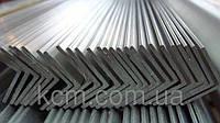 Алюминиевый уголок 15x15x2 АД31 Т5