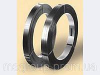 Лента стальная пружинная 0,3х22, 0,35х25, 0,3х40,