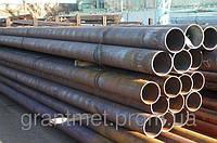 Ттрубы стальные бесшовные Труба 108х14 мм ст.20 ГО