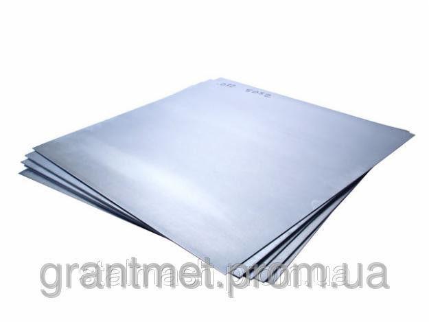Лист AISI 430 BА 1,2х1250х2500
