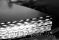 Лист нержавеющий стальной 1 1,2 1,5 AISI 304 12Х18
