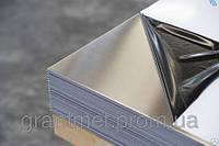 Лист 20 мм ст 30ХГСА (ДМЗ)