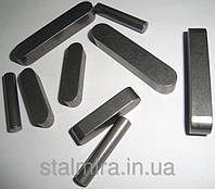 Шпоночная сталь калиброванная ГОСТ 8787-78