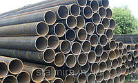 Труба стальная г/к бесшовная ГОСТ 8732-78,  диамет