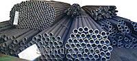 Трубы стальные холоднодеформированные (бесшовные,