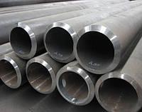 Труба стальная холоднодеформированная ГОСТ 8734-75