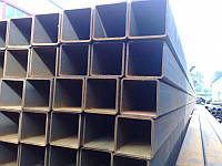 Труба профильная прямоугольная ППСС 50х30х2 [08кп;