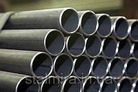 Труба стальная сварная круглая 114х3 [1-3пс]