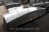 Лист стальной с металобазы