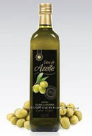 Оливковое масло Casa de Azeite Extra Vergin 750 мл,