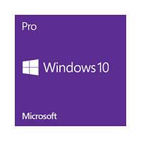 Microsoft Windows 10 Профессиональная (FQC-09131)