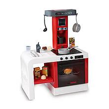 """Игровой набор «Smoby» (024114) интерактивная кухня """"Tefal"""" """"Cheftronic"""" с аксессуарами, 21 предмет"""