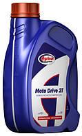 Масло для двухтактных двигателей Agrinol Moto Drive (минеральное)