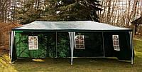 ШАТЕР- ПАВИЛЬОН, торговая палатка, 6 стенок (3х6 метра)
