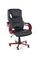 Кресло компьютерное массаж Prezydent BSL