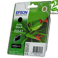 Картридж EPSON (T0541) Stylus Photo R800/1800 (C13T05414010) Black