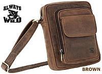 Практичная сумка на Каждый день ПОЛЬША Always Wild
