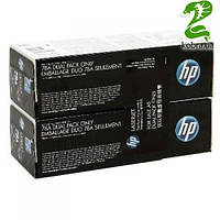 Картридж HP 78A LJ P1566/1606DN/1536DNF Dual Pack (CE278AF)
