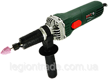 Прямая шлифовальная машина (гравер) DWT GS06-27 LV
