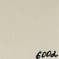 Вертикальные жалюзи Ткань Line (Лайн) Бежевый 6002