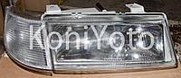 Фара Ваз 2110 правая без линзы рисунок BOSCH (с поворотником) ФС