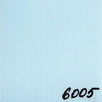 Вертикальные жалюзи Ткань Line (Лайн) Светло-голубой 6005