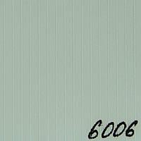 Вертикальные жалюзи Ткань Line (Лайн) светло-зелёный 6006