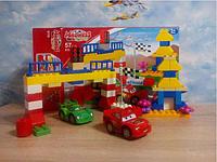 "Конструктор Madness CARS 5116 ""Тачки"" формула-1"""