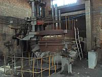 Сталеплавильная печь ДСП - 1.5