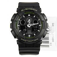 Мужские часы Casio G-SHOCK GA-100L-1AER