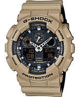 Мужские часы Casio G-SHOCK GA-100L-8AER
